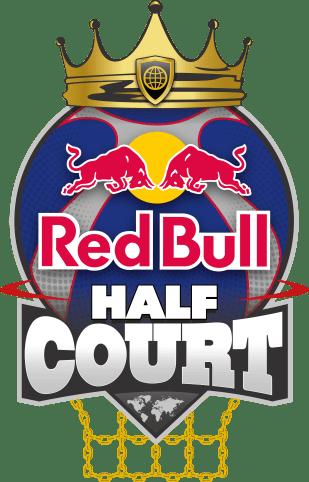 Susipažinkite: Red Bull Half Court