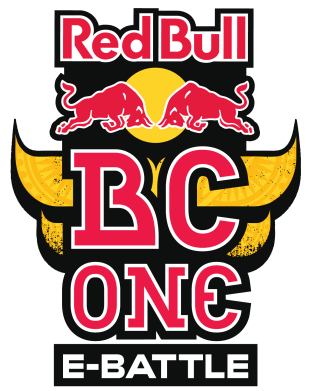 Logo Red Bull BC One E-battle 2020