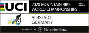 UCI 2020 Albstadt Logo