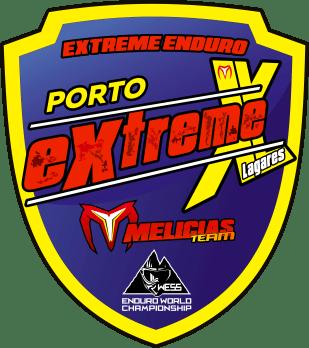 Toyota Porto Extreme XL Lagares Logo