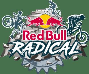 Red Bull Radical Logo