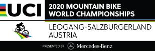 UCI 2020 Leogang Logo