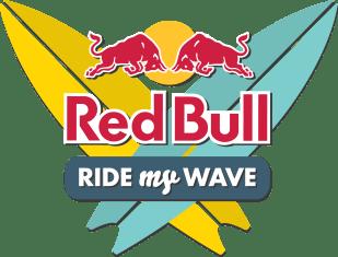 ride my wave logo