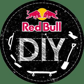 Red Bull DIY
