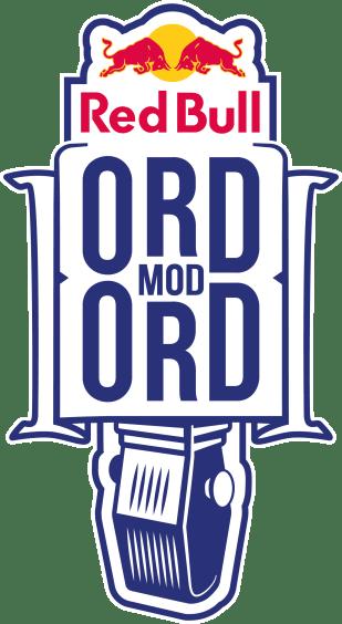 Red Bull Ord mod Ord logo