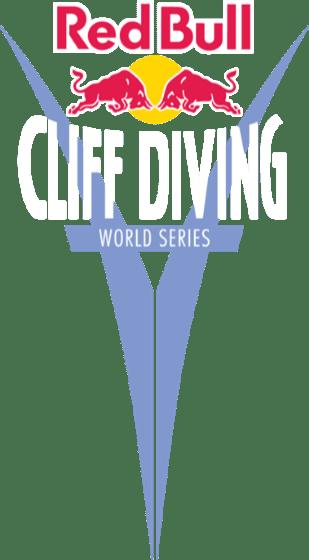 Cliff Diving Logo