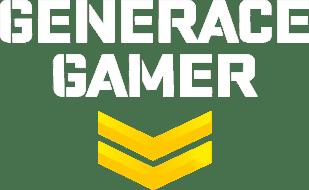 generace gamer