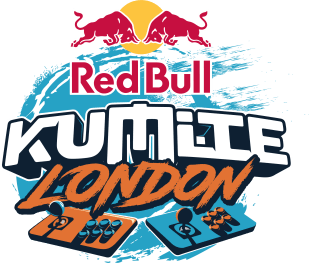 Red Bull Kumite London Logo