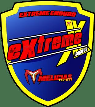 FIM Extreme XL Lagares Logo