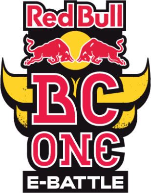 Bc One E-battle logo 2021