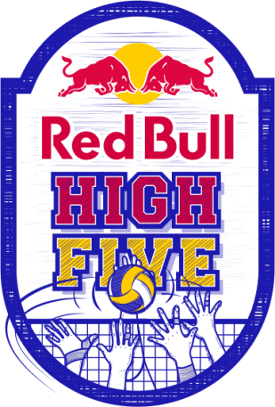 Red Bull High Five