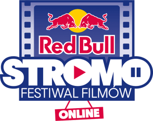 Red Bull Stromo Fest Logo