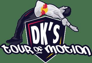 Dk's Tour of Motion 2021