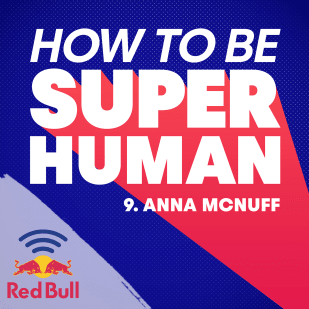 How To Be Superhuman Thumbnail – S1 E9 (Anna Mcnuff)