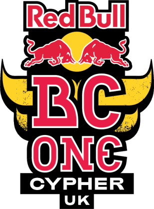 Red Bull BC Once Cypher UK logo