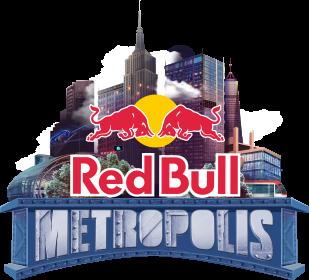 Red Bull Metropolis 2021