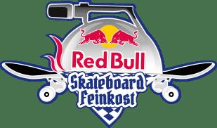 Red Bull Feinkost Logo