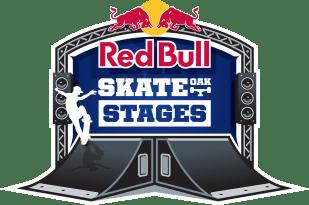 Skate OAK Stages