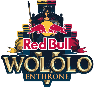 Red Bull Wololo V Enthrone