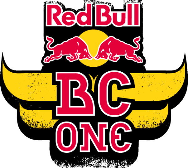 Red Bull BC One Logo