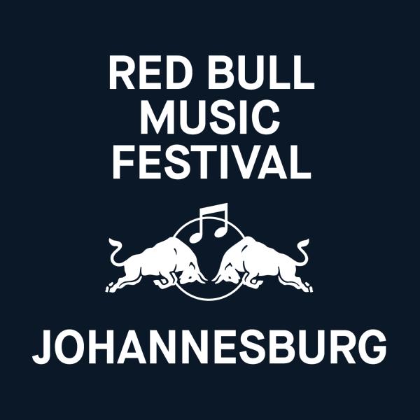 Red Bull Music Festival Johanneburg