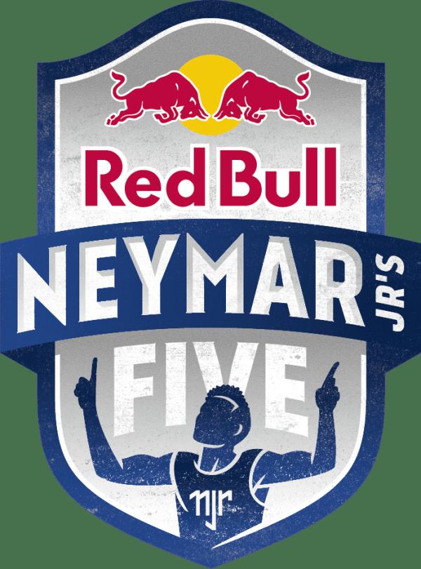 Neymar Jr's Five - logo