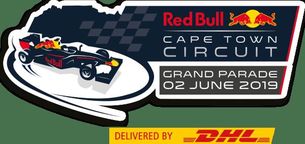 Red Bull Cape Town Circuit logo