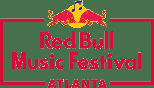 Red Bull Music Festival Atlanta Logo