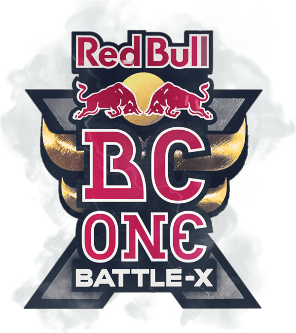 Red Bull BC One Battle X Logo