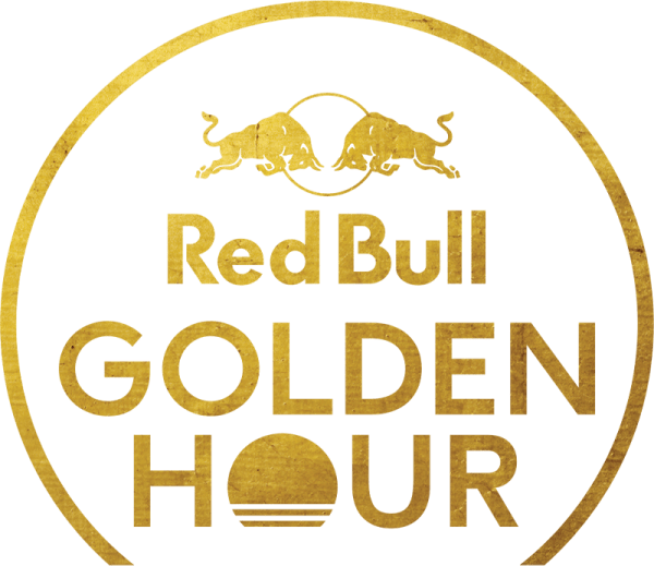 Golden hour logo