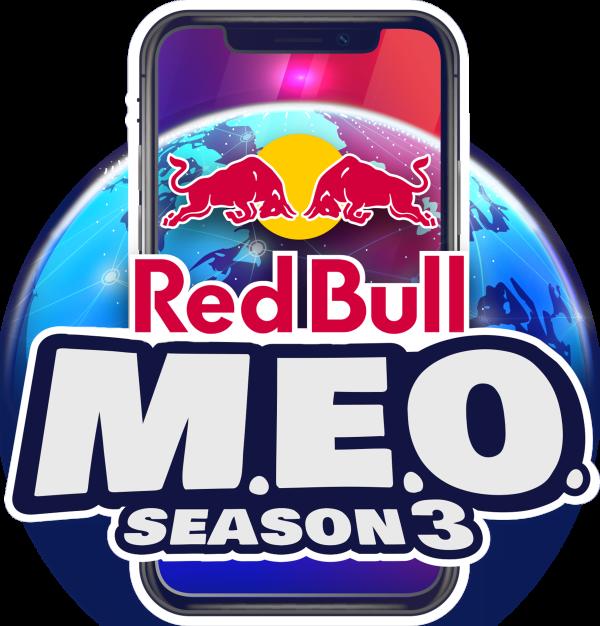 Red Bull M.E.O Logo