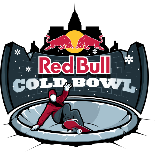 Red Bull Cold Bowl