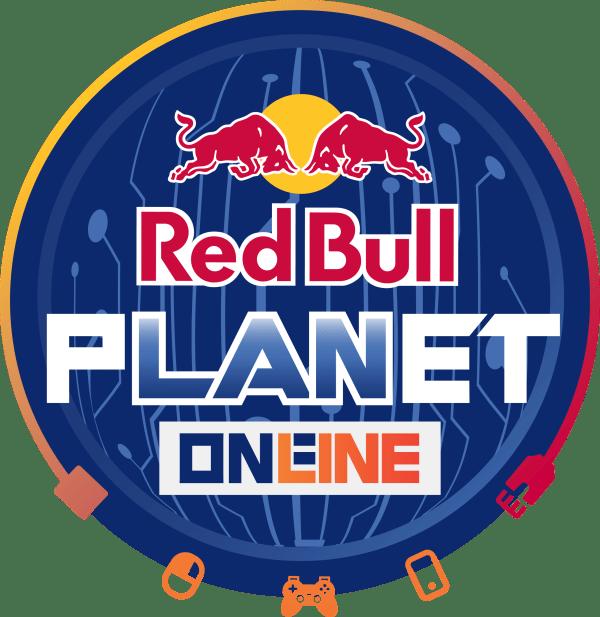 Red Bull pLANet oneline Logo