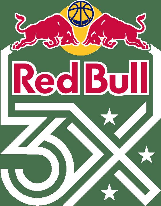 Red Bull 3X