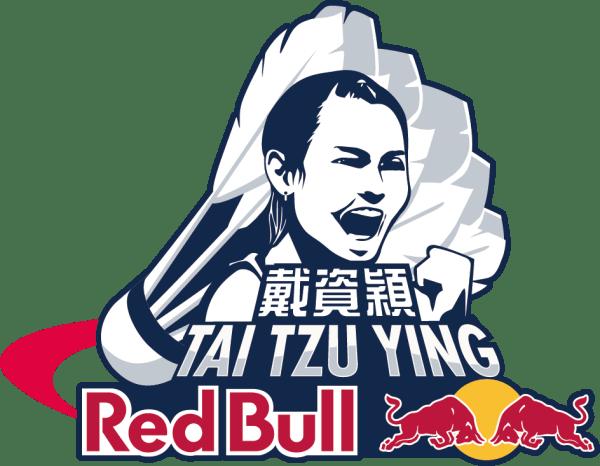 戴資穎 Athlete Logo
