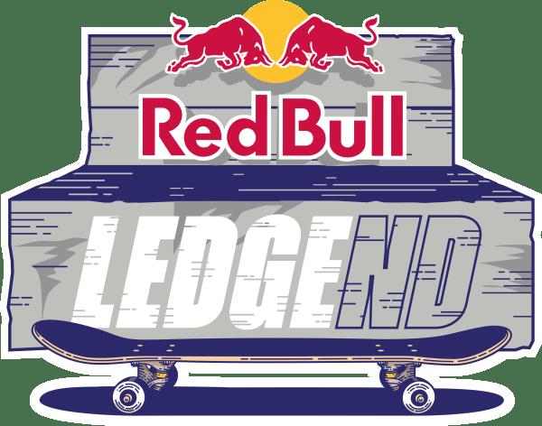 Red Bull Ledgend Logo