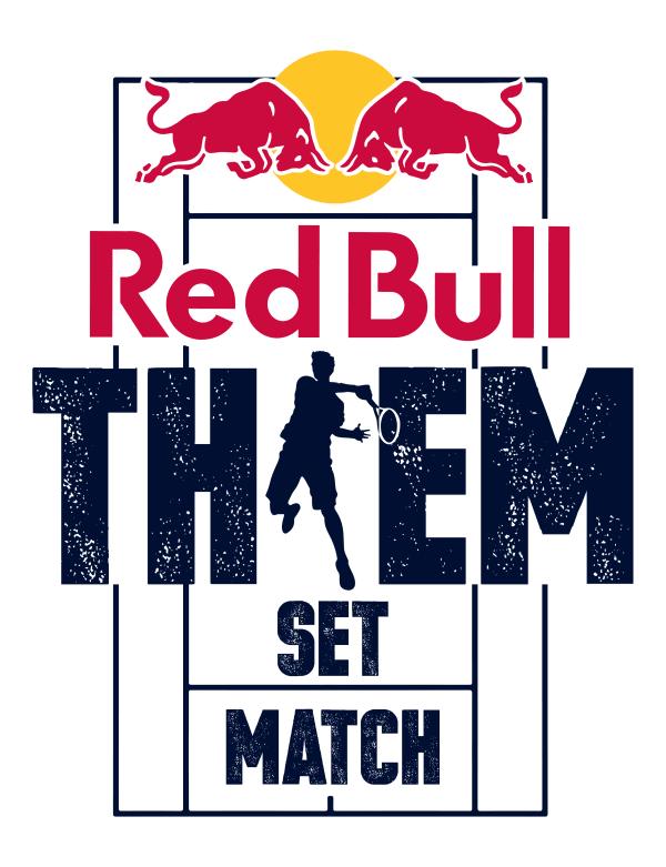 Red Bull Thiem, Set, Match