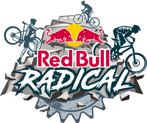 Red Bull Radical Logo