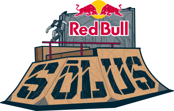 Red Bull Solus Logo