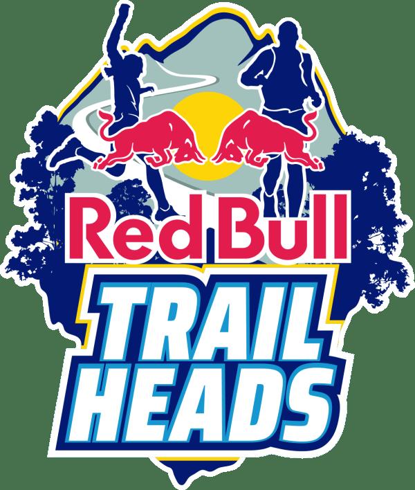 Red Bull Trail Heads Logo