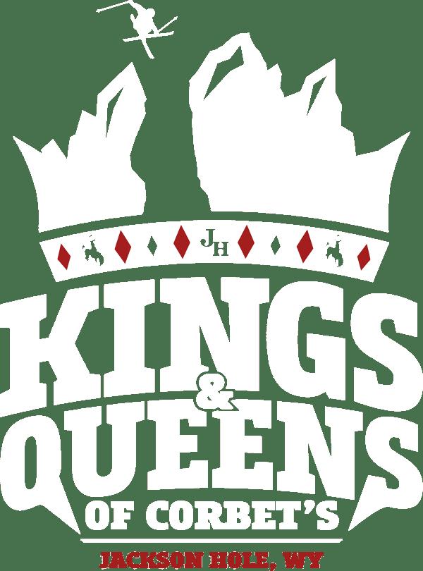 Kings & Queens of Corbet´s Logo