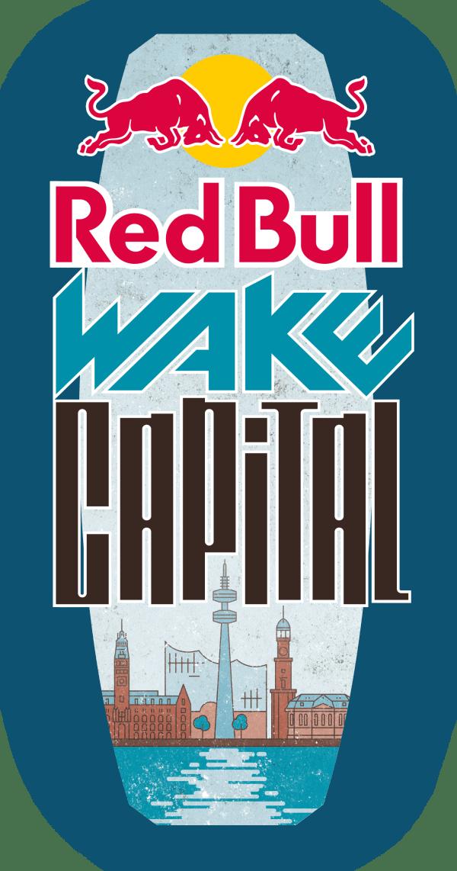 Wake Capital 2021: Logo