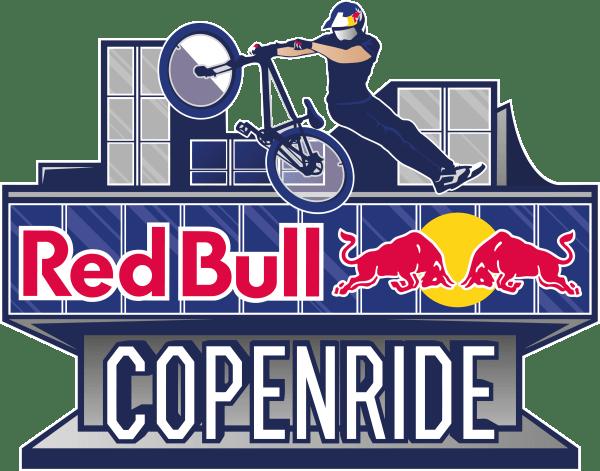 Logo Red Bull Copenride