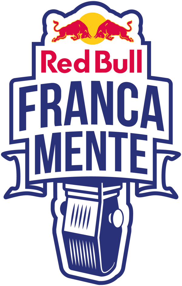 Red Bull Francamente