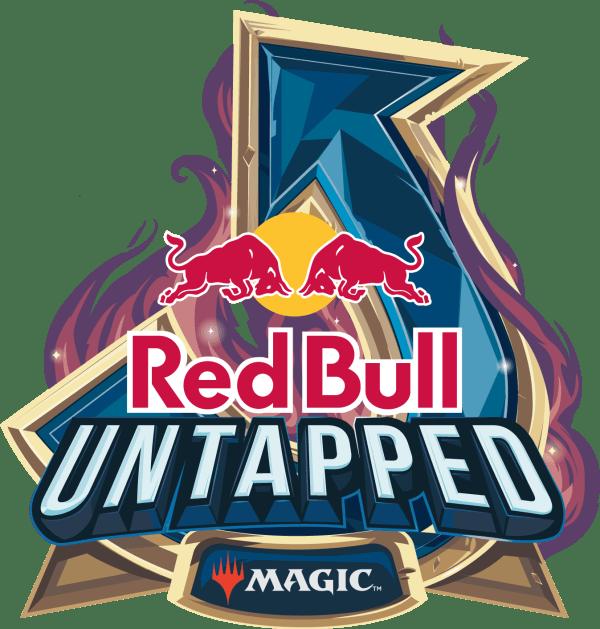 Red Bull Untapped 2021 - Logo