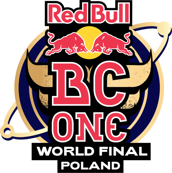 Red Bull BC One World Final 2021 logo