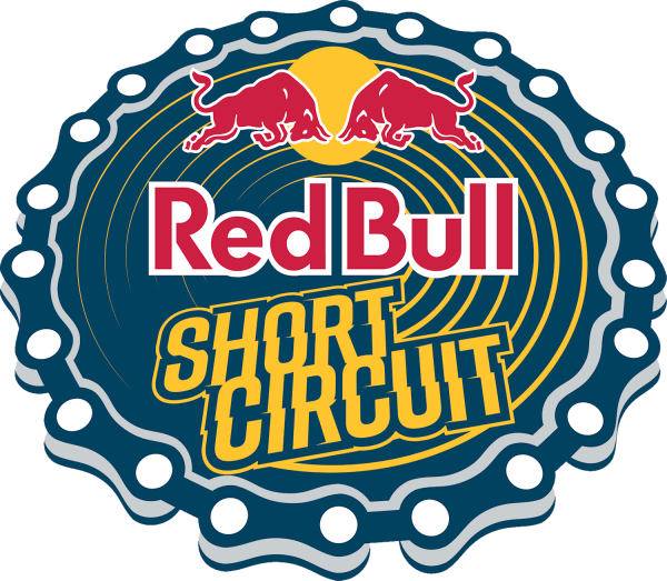 Red Bull Short Circuit Logo