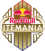 Red Bull Itemania 2020 Logo
