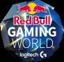 Red Bull Gaming World Logo