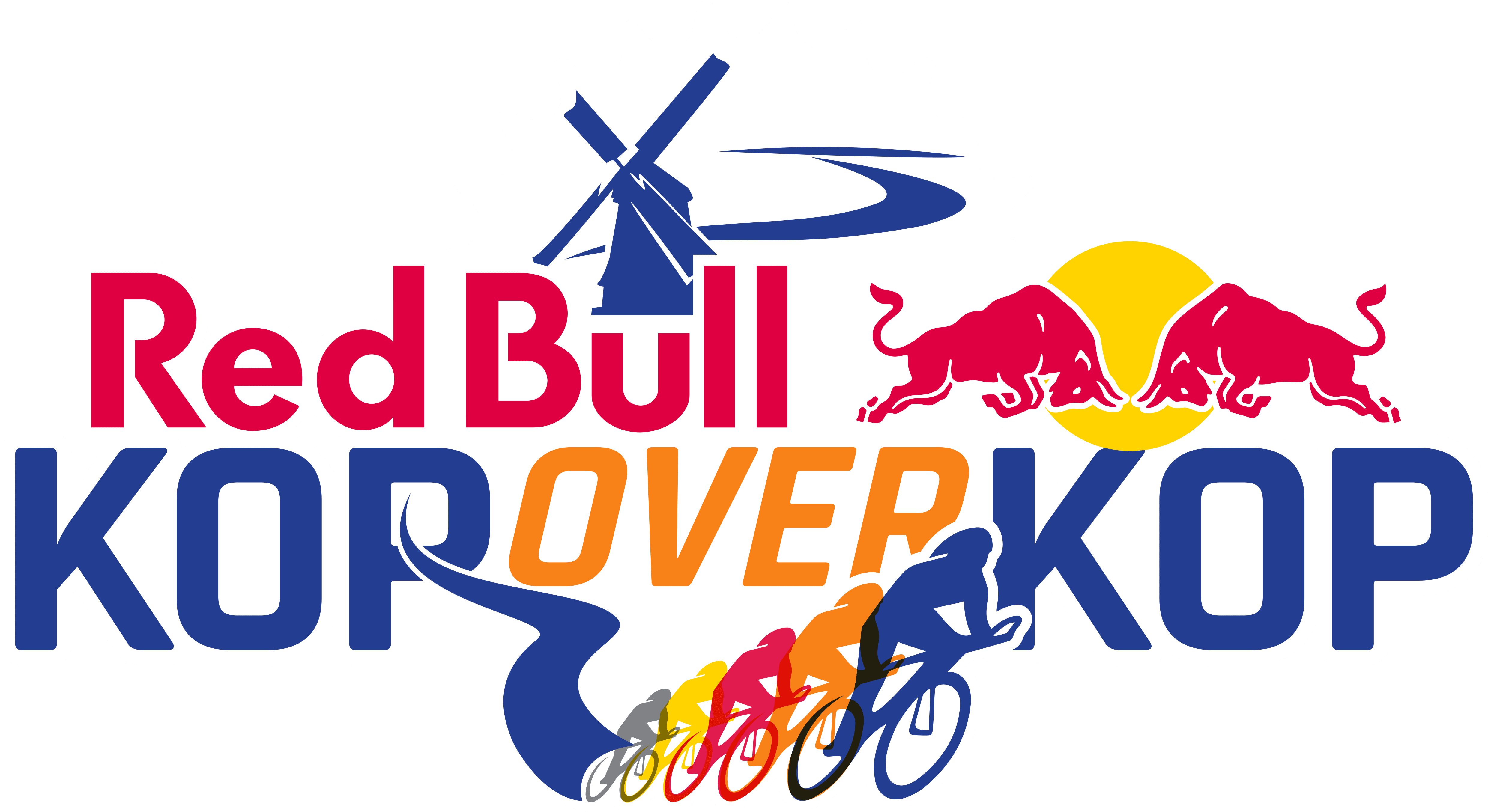 Red Bull Kop over Kop
